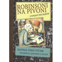 Robinsoni na Pivoni